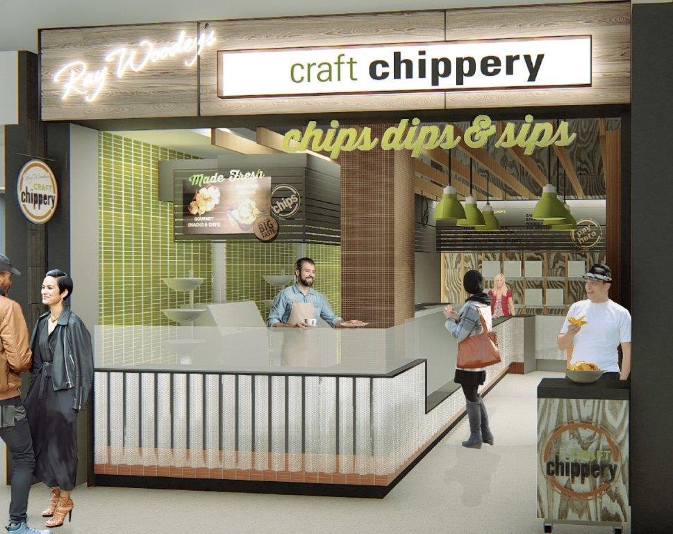 Craft Chippery