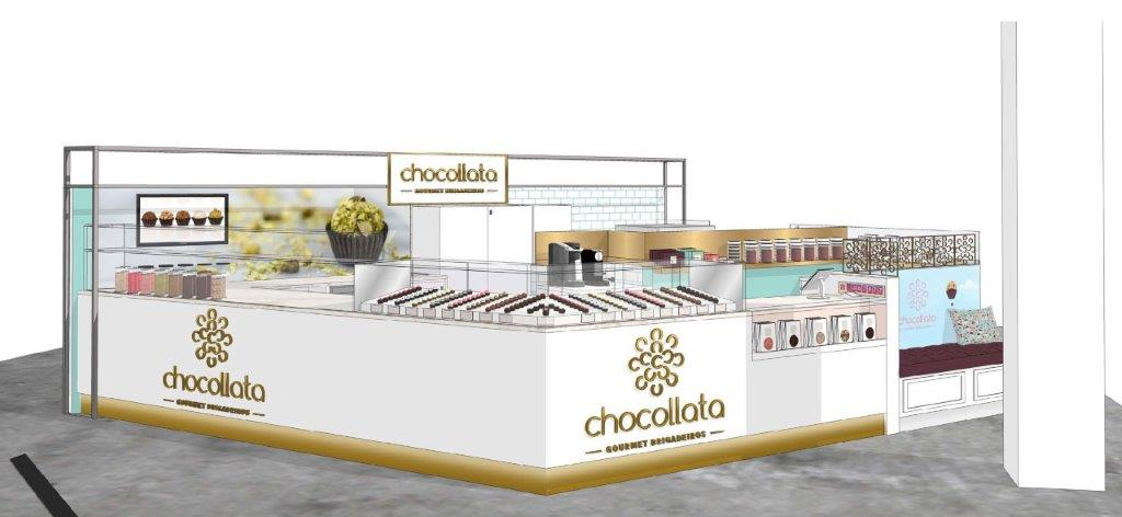 Chocollata Gourmet