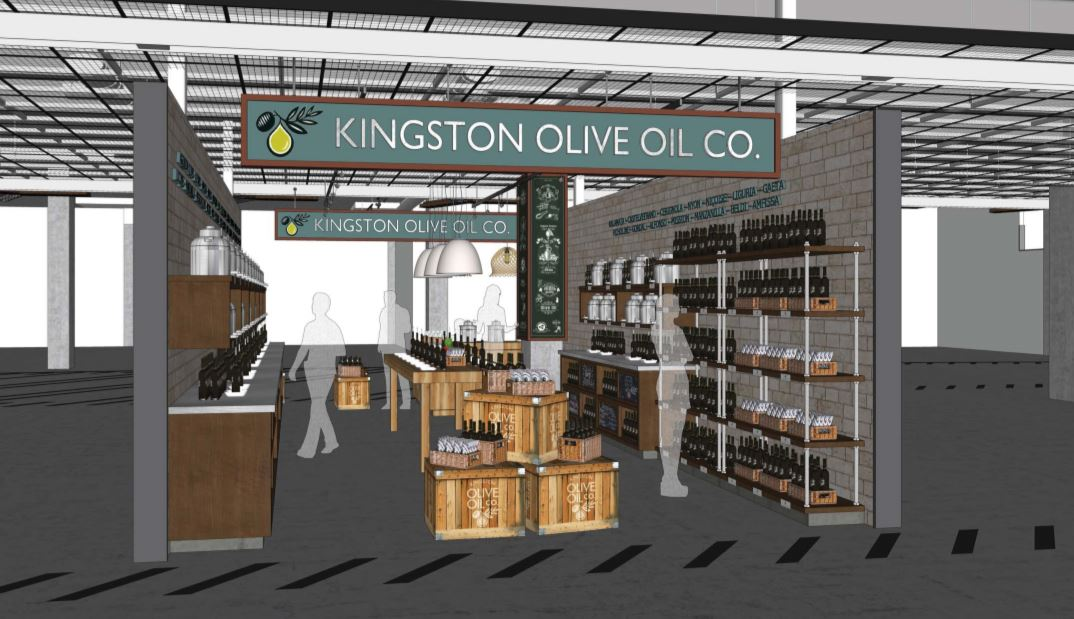 Kingston Olive Oil Co.