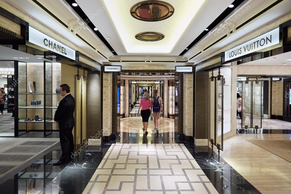 SLIDESHOW: International Department Store Retailers with Luxury Concessions