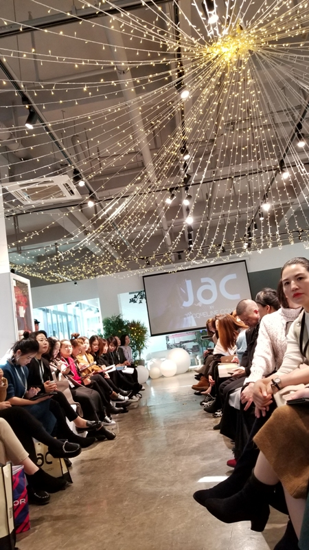 Canadian Fashion Brand Jac By Jc Announces 35 Stores In China Amid Explosive Growth