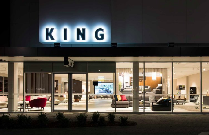 Photo: King Living