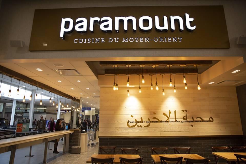 Photo: paramount fine foods facebook