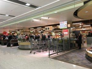 Battle of the Grocery Retailers Heats up in Bloor-Yorkville