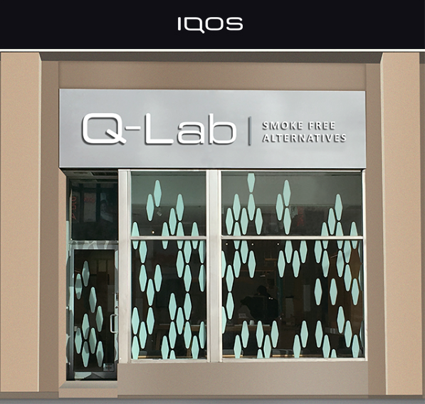 IQOS Announces New Name After Health Canada Bans Storefront