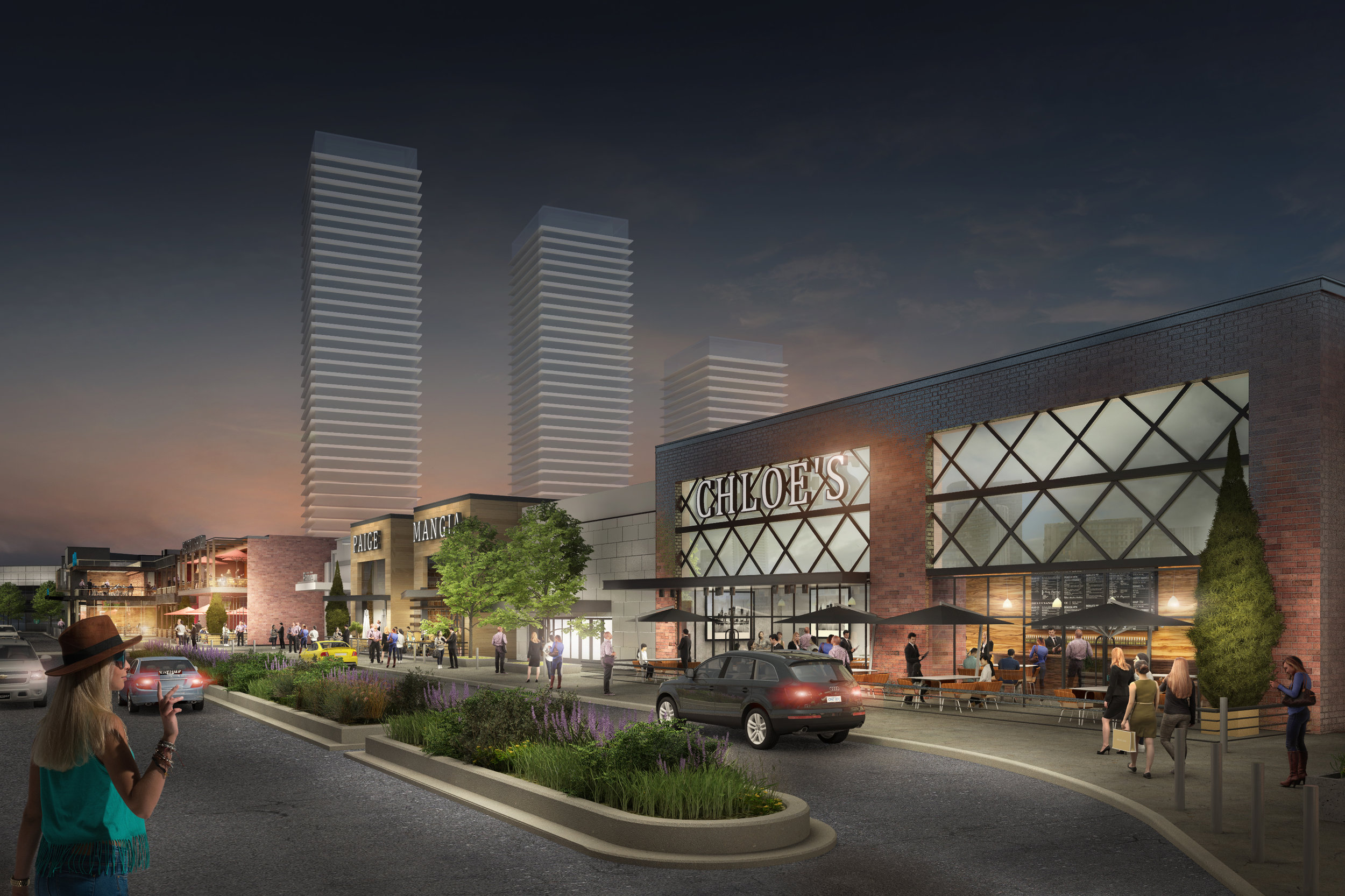 CF Fairview Mall Announces Significant Investment, Including ...