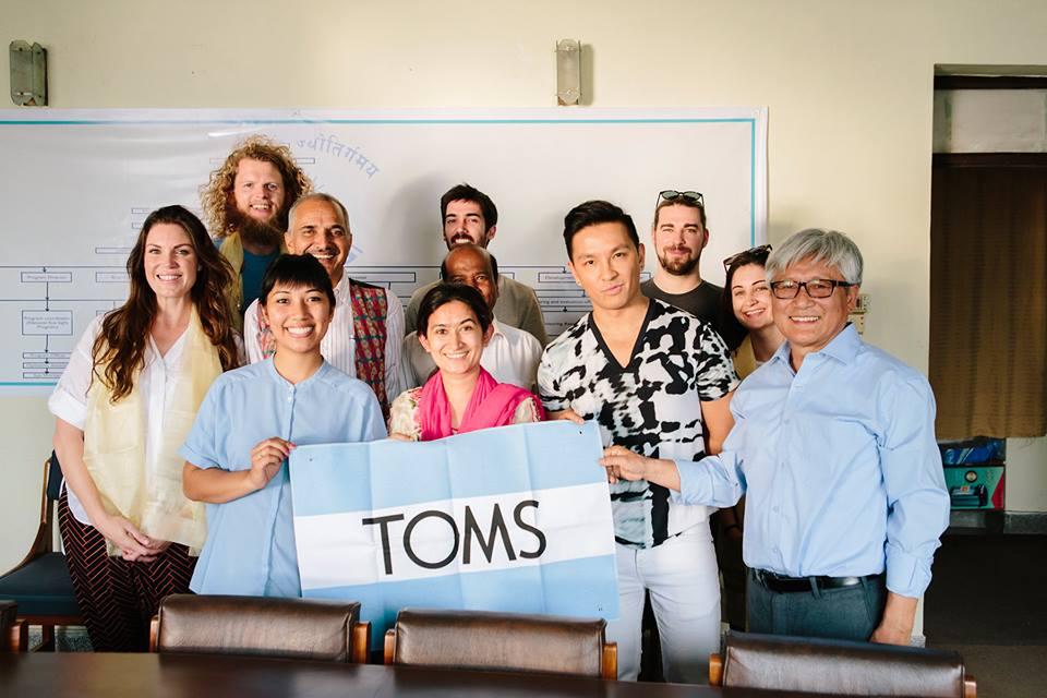 photo: toms via facebook