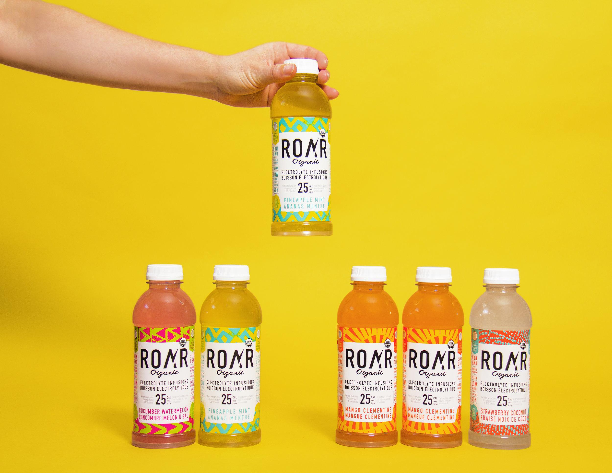 photo: roar organic canada