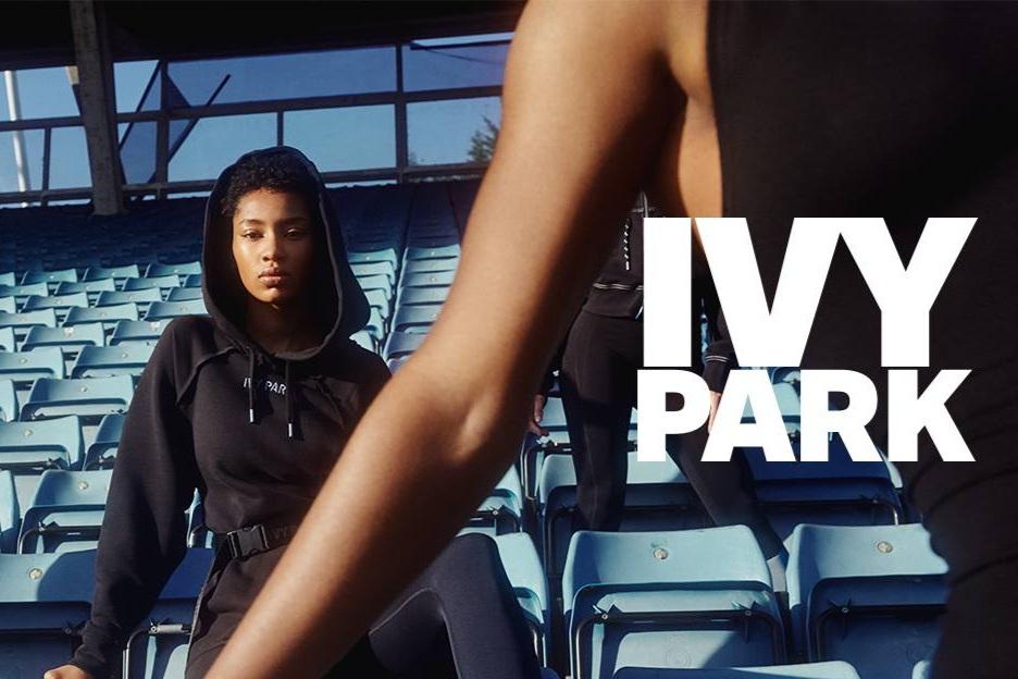 PHOTO: IVY PARK VIA FACEBOOK