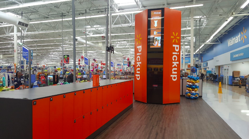 Walmart Canada Announces Major Investment in Stores, and 2