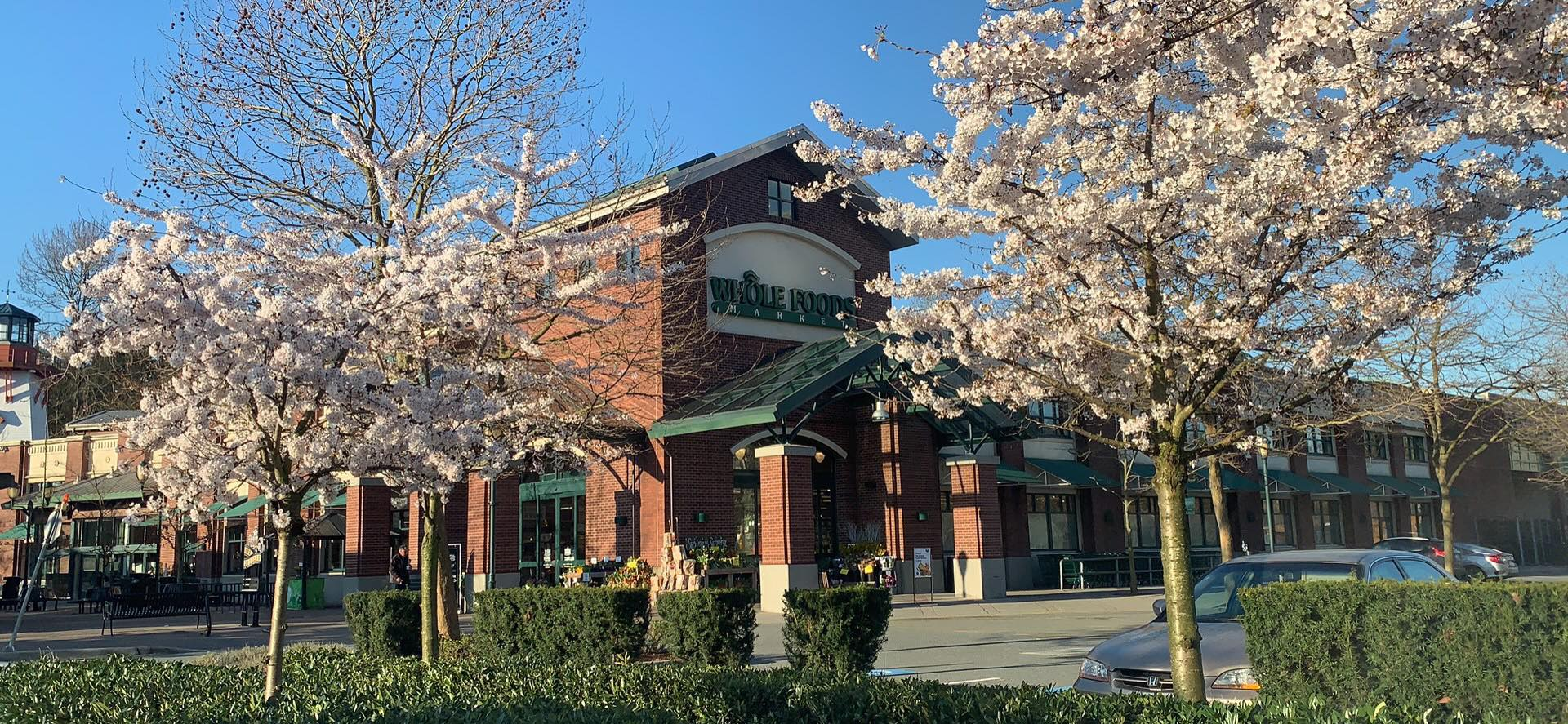Whole Foods Market (within The Village at Park Royal)