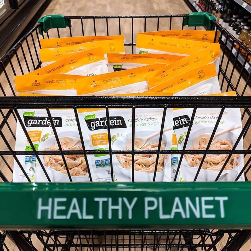 PHOTO: HEALTHY PLANET VIA FACEBOOK