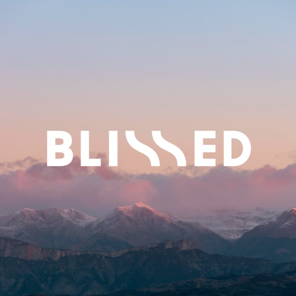 IMAGE: BLISSED
