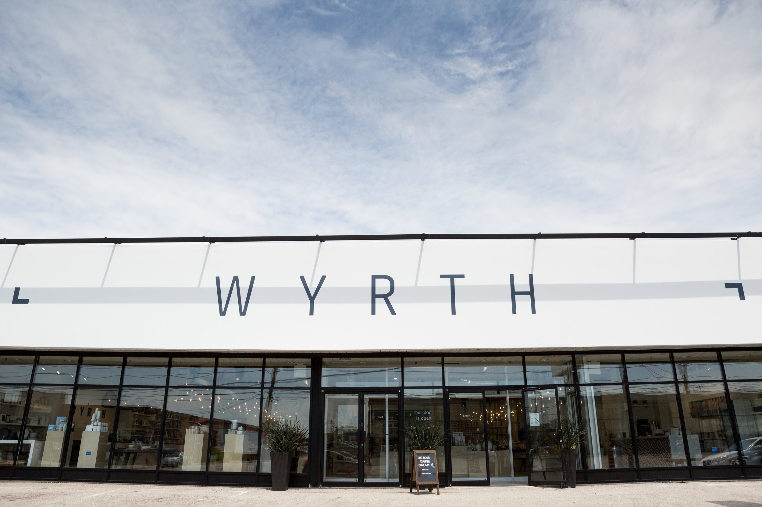 PHOTO: WYRTH