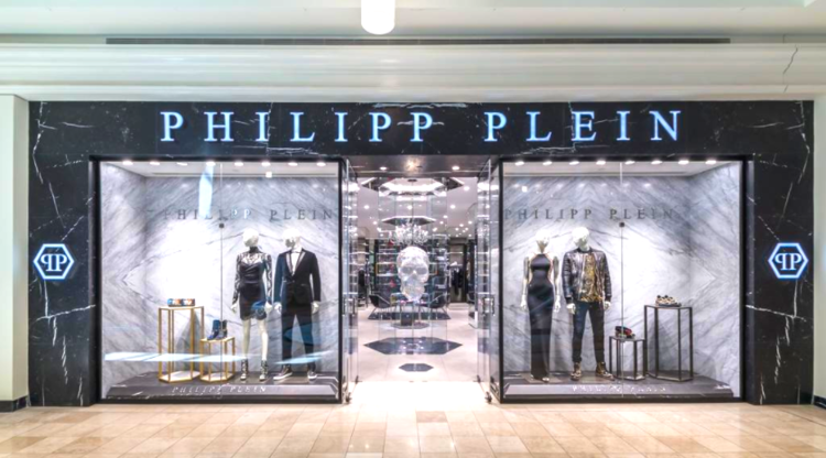 PHOTO: PHILIPP PLEIN VIA FACEBOOK