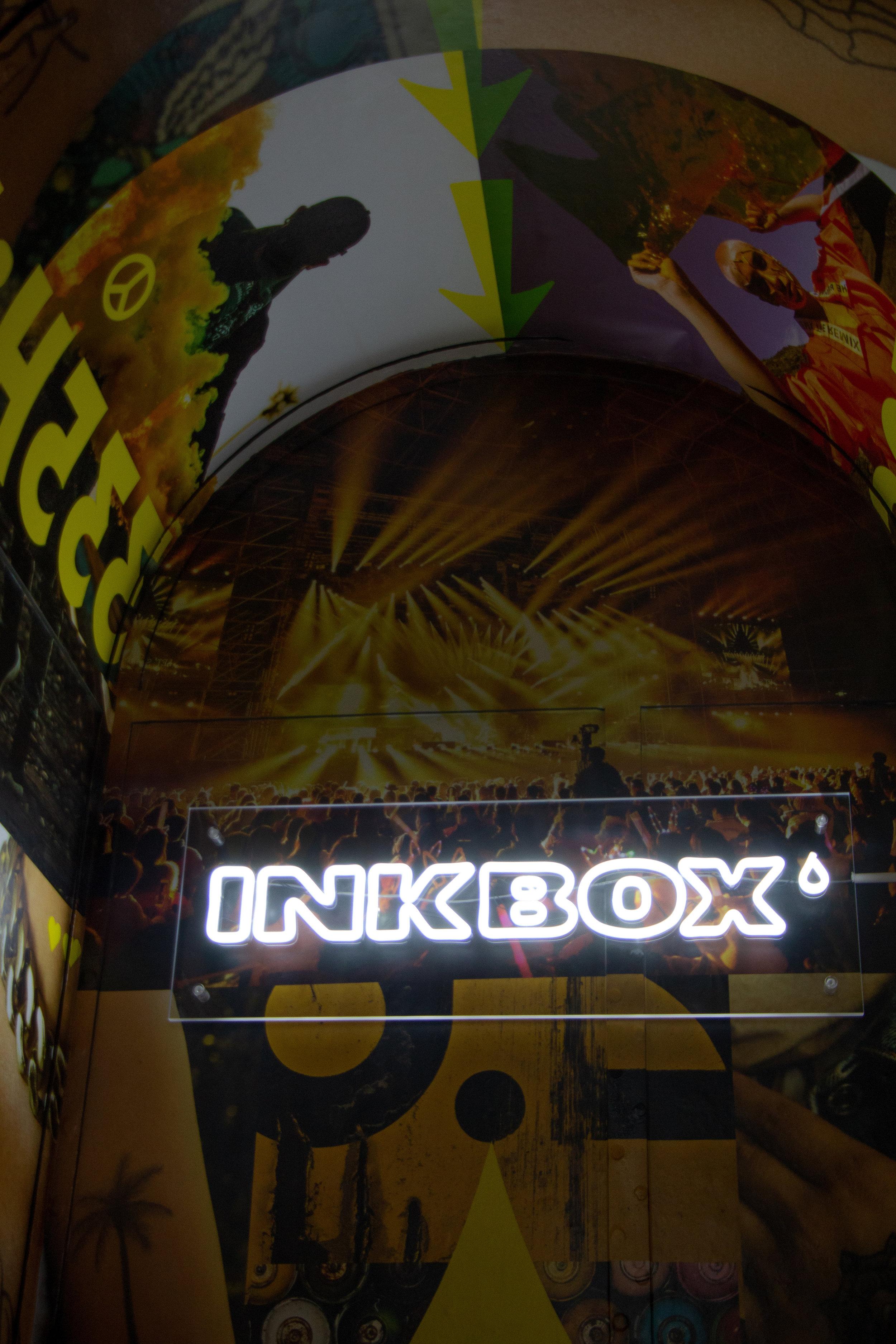 PHOTO: INKBOX