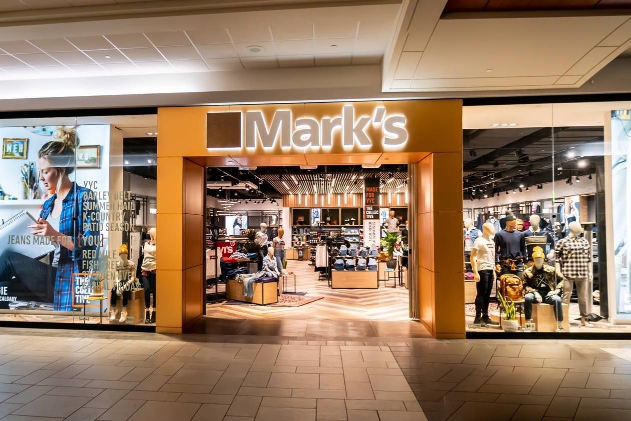 photo: mark's