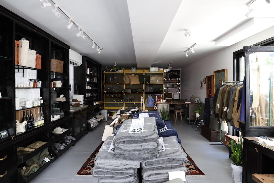 Inside the Stackt storefront in Toronto. Photo credit: Nick Lee @BestofToronto