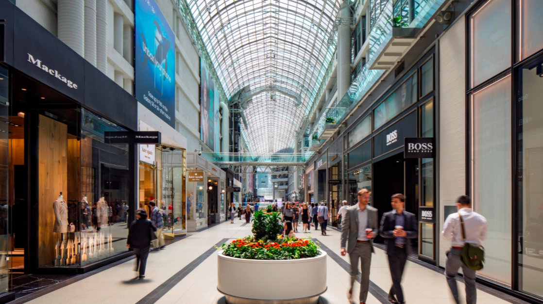 Image: Cadillac Fairview