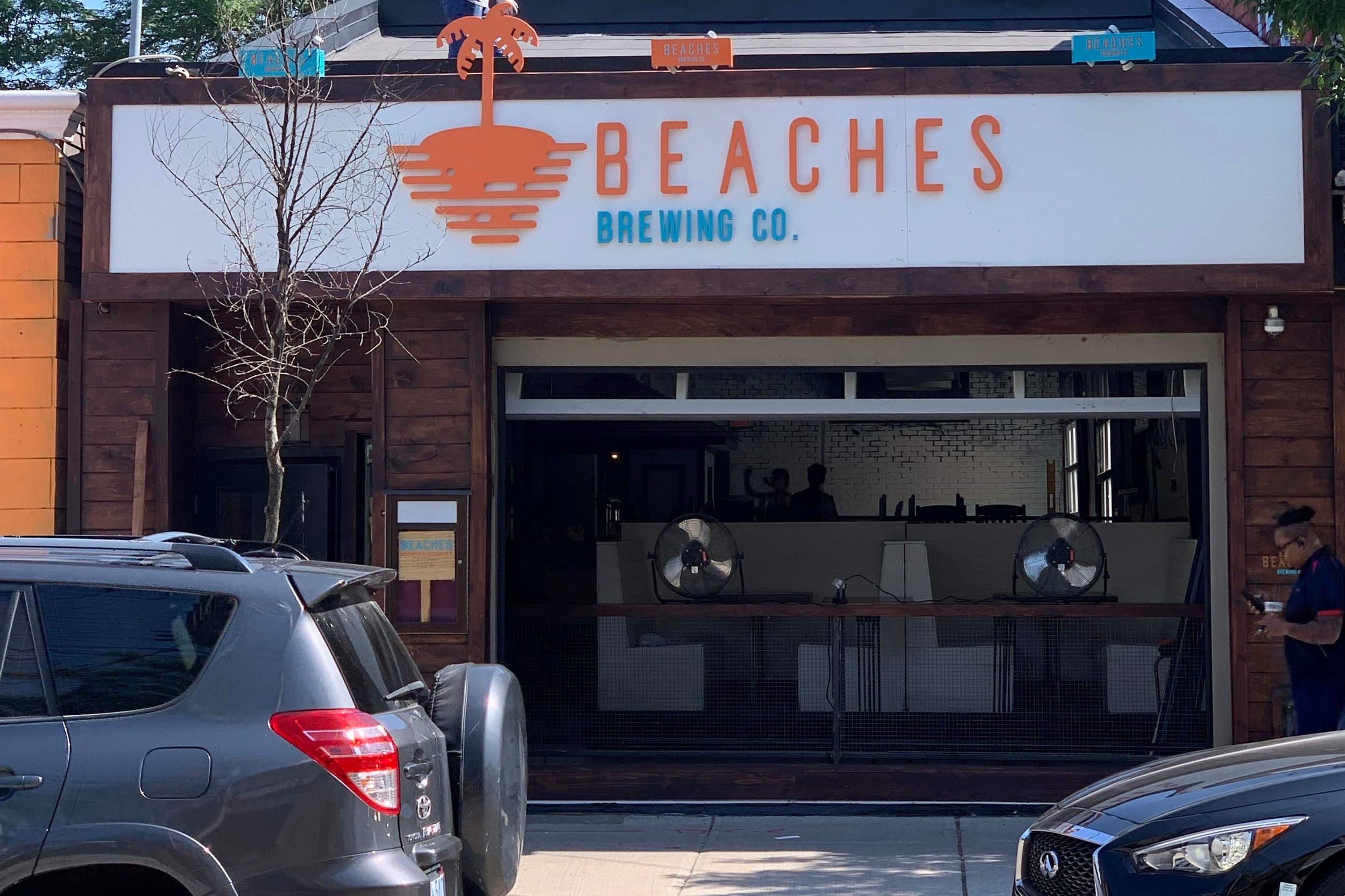 PHOTO: BEACH VILLAGE BIA