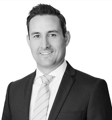 Trevor Thomas   , Vice President of retail for JLL