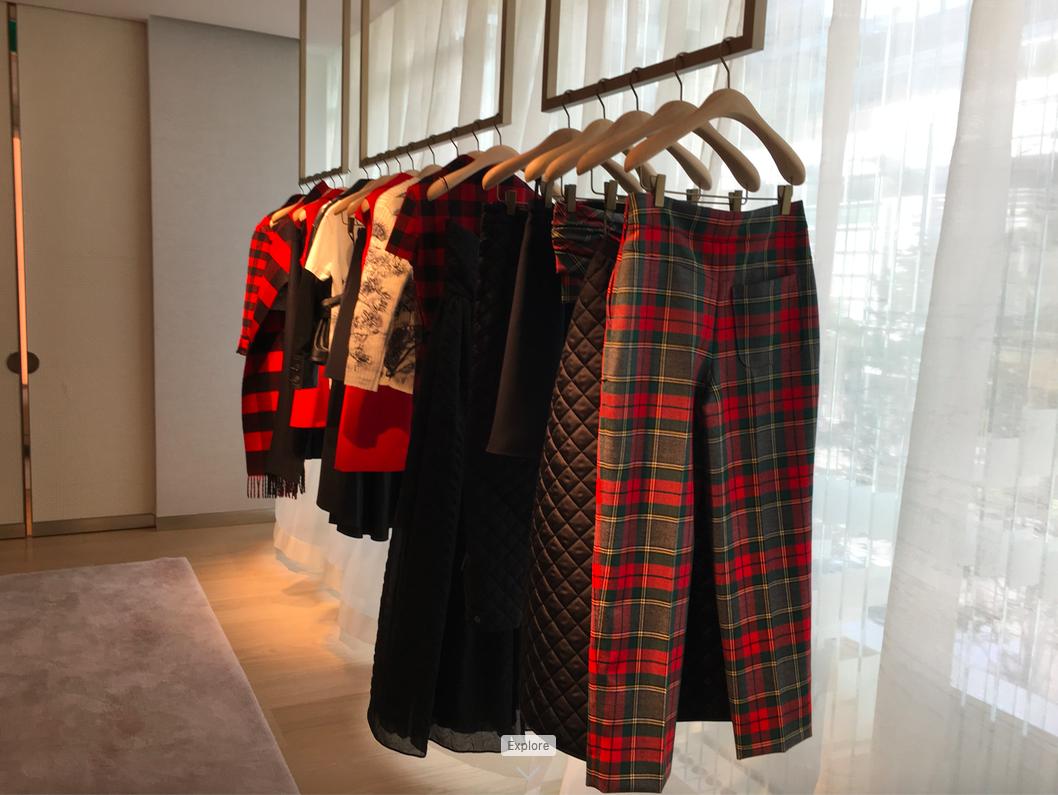Women's ready-to-wear
