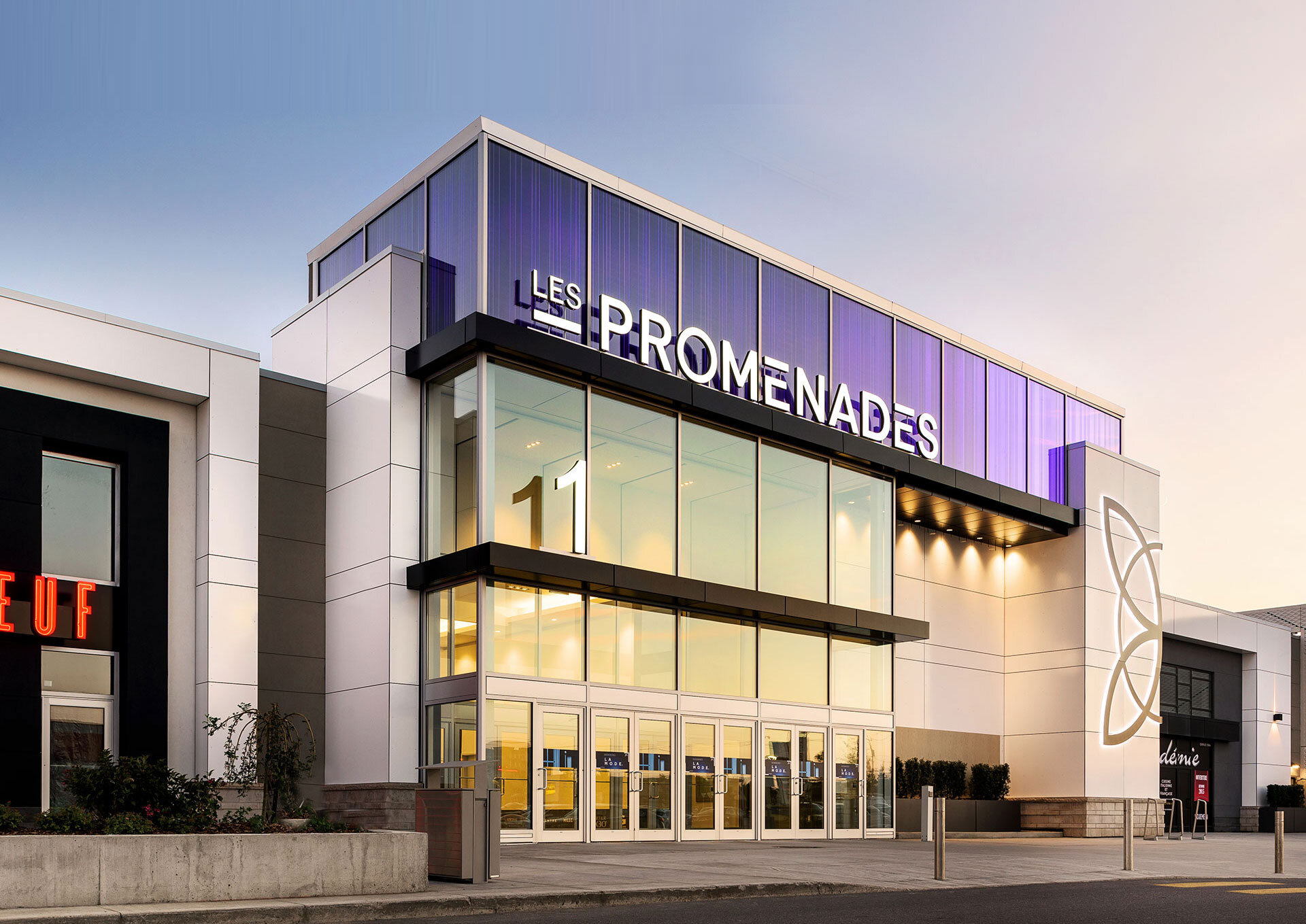 LES PROMENADES GATINEAU PHOTO: OXFORD PROPERTIES