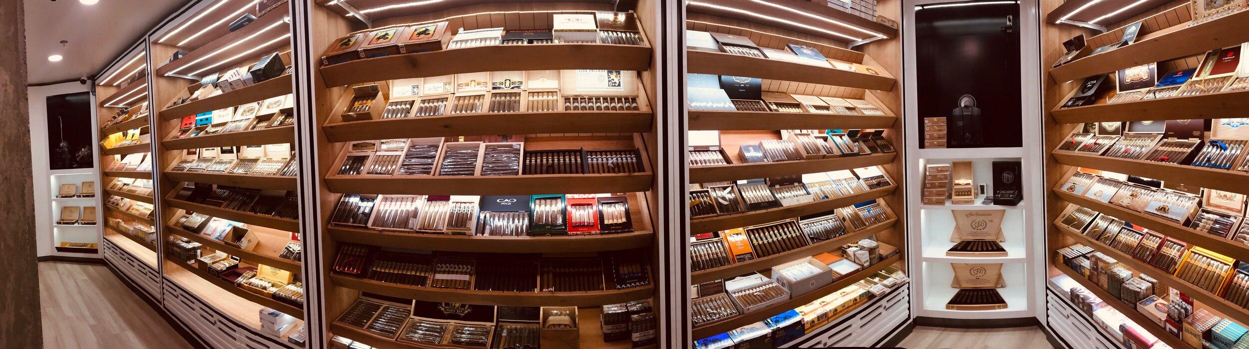 photo: tobacco outlet cigar boutique