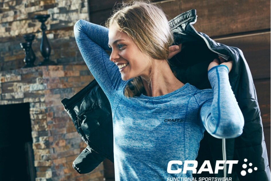 photos: craft sportswear canada
