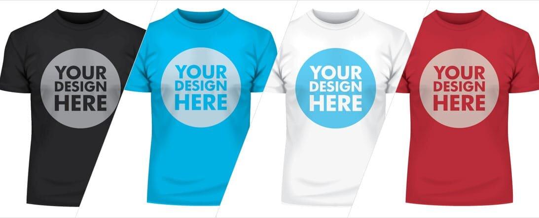 Custom T Shirt Printing Market Showing