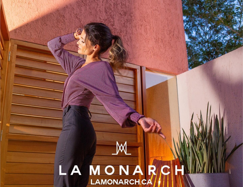 photo: la monarch