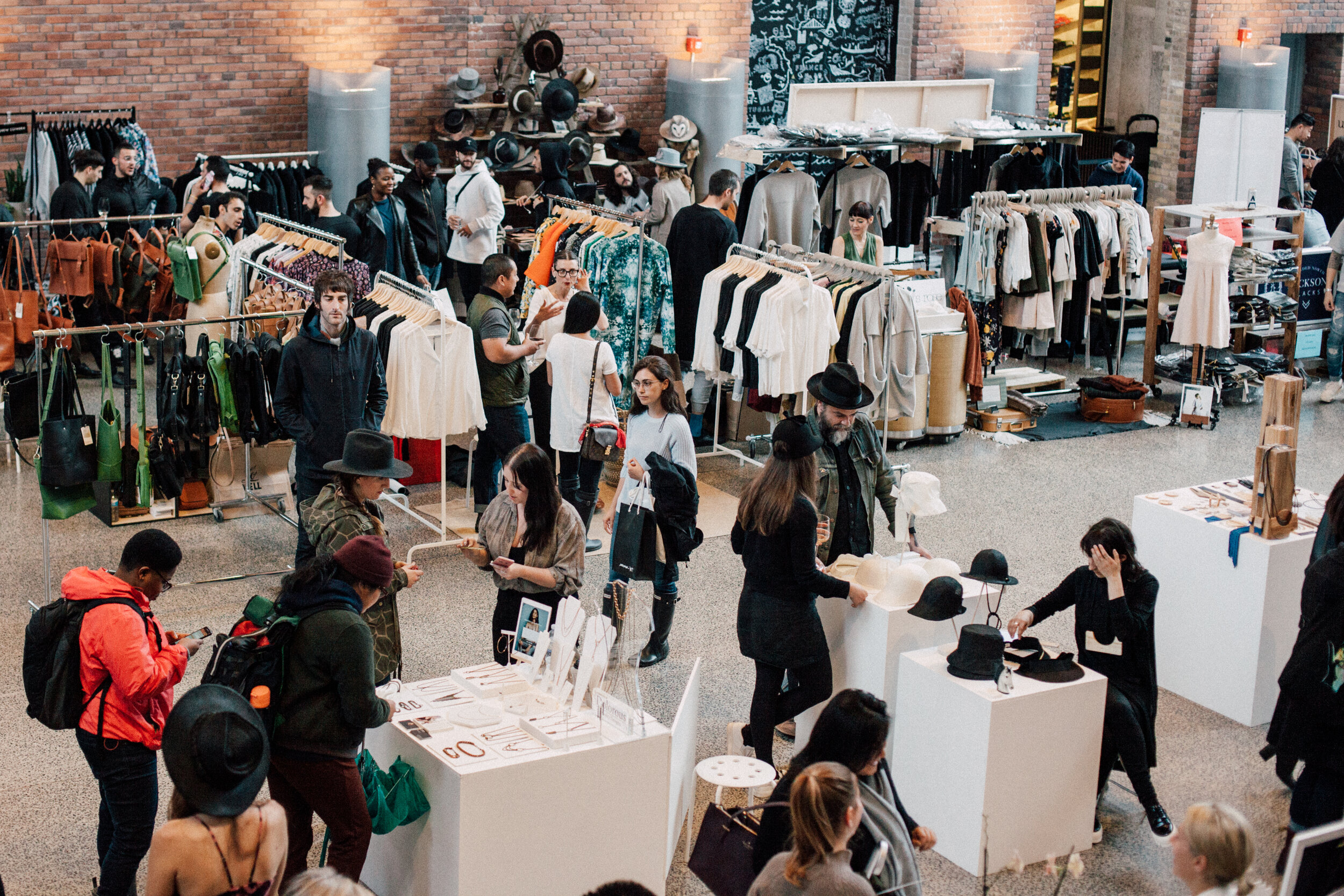 Canadian Fashion And Apparel Event Inland Finds Success Virtually Amid Covid 19