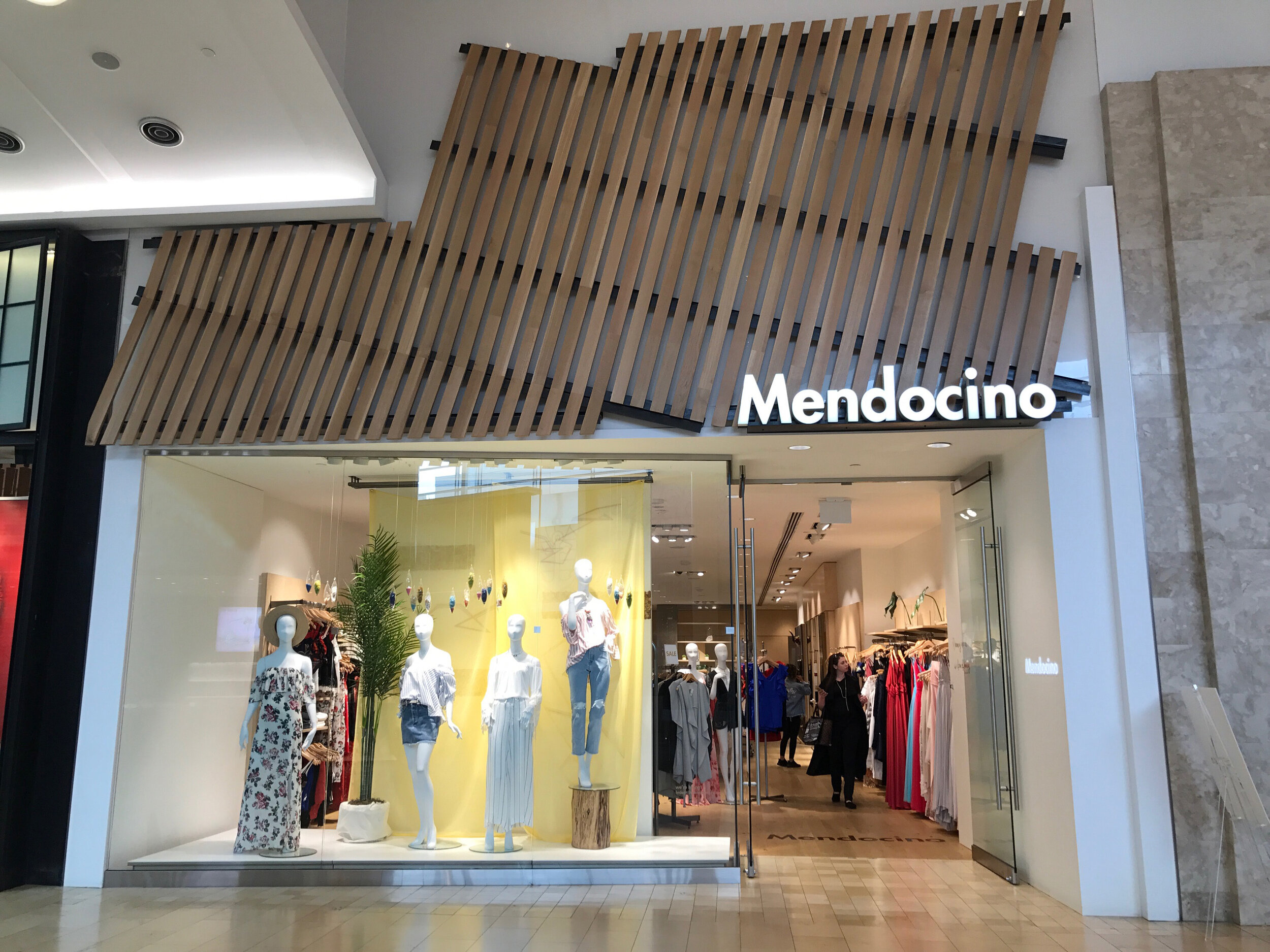 Canadian Fashion Retailer Mendocino To Permanently Shut Stores Amid Insolvency