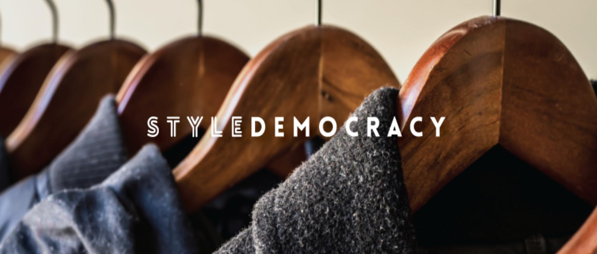 image: style democracy