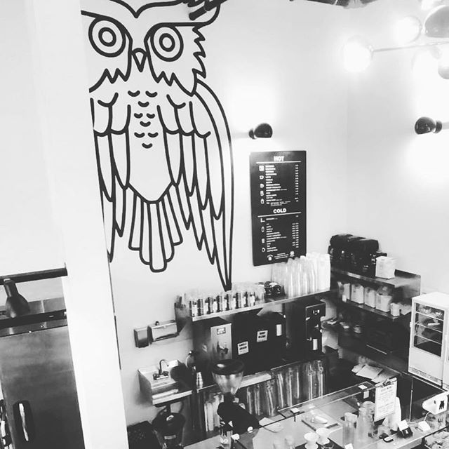 Yesterday,  I fell upon an amazing coffee shop brand that I totally fell in love with.  @jamescoffeeco  I think these guys do branding AND coffee right. .  Have you thought about what goes into a brand that is #crushingit versus one that isn't? .  To find out if your brand is working, ask yourself these three questions? . 1️⃣ Do the Brand elements work for the industry? .  2️⃣ Would your ideal client love the elements ? photos, colors, typography, voice of the copy... does it represent the style they'd be into? .  3️⃣ If you're branding yourself do these elements represent you and your personality, and the experience of working with you? .  Want to learn more about branding? Check out my free course on branding basics, (link in bio)