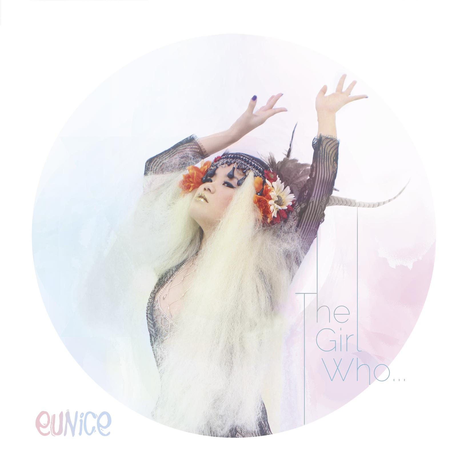 The Girl Who Album Cover.jpg
