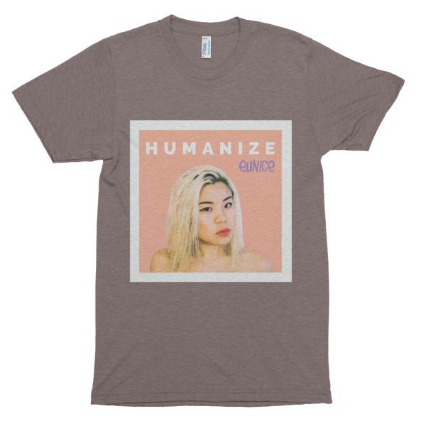 $25 HUMANIZE ALBUM TEE