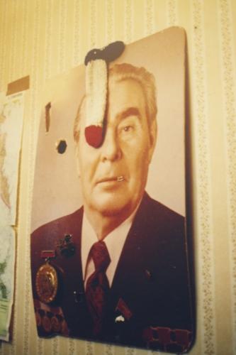A Healthy Disrespect for Brezhnev