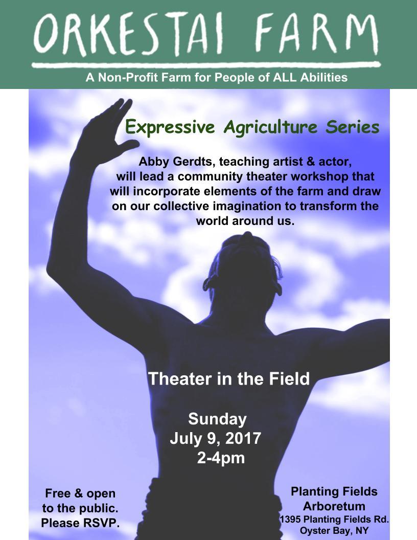 Abby Theater (Sun.9.July.17)
