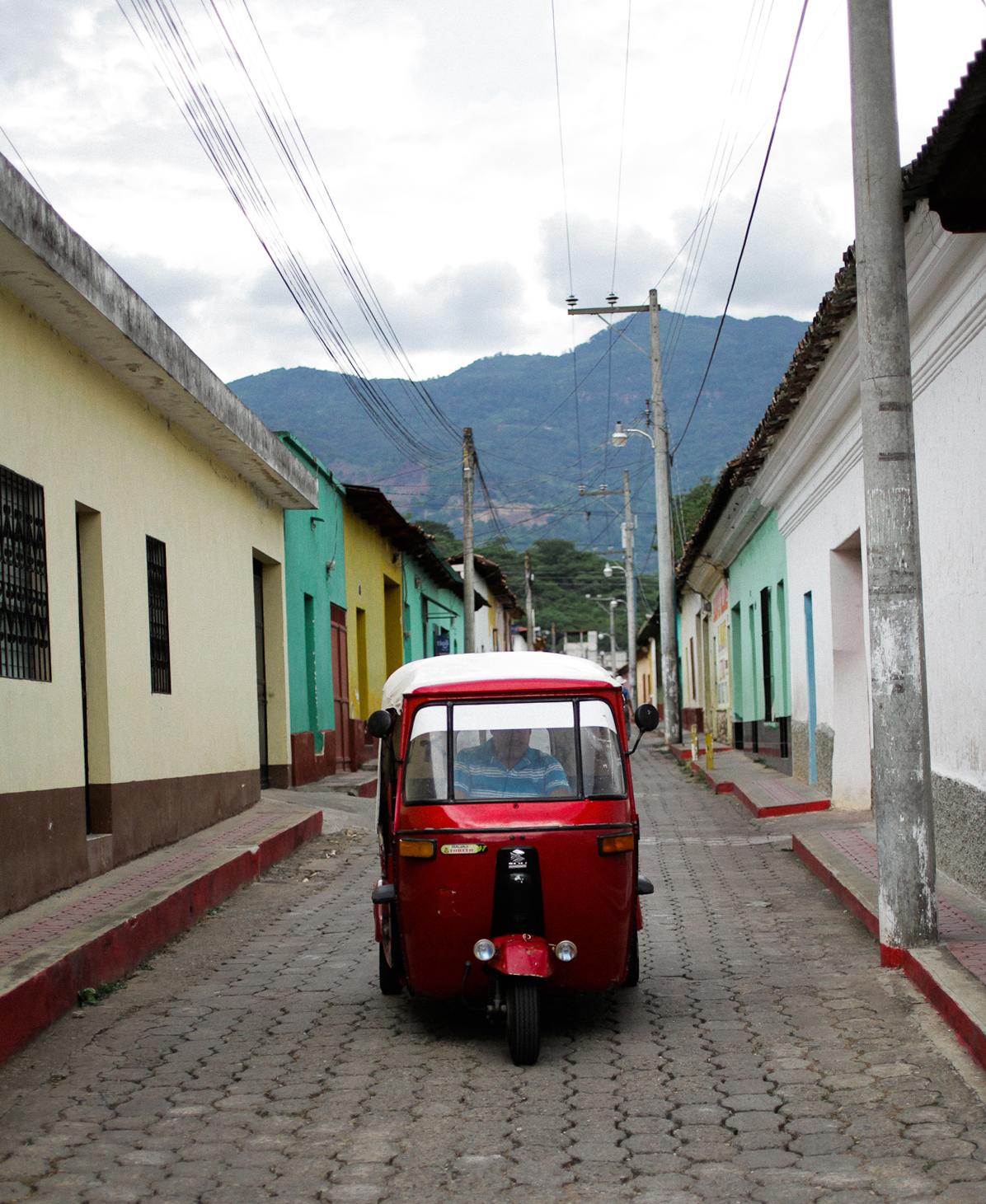 Guatemala, 2013 -
