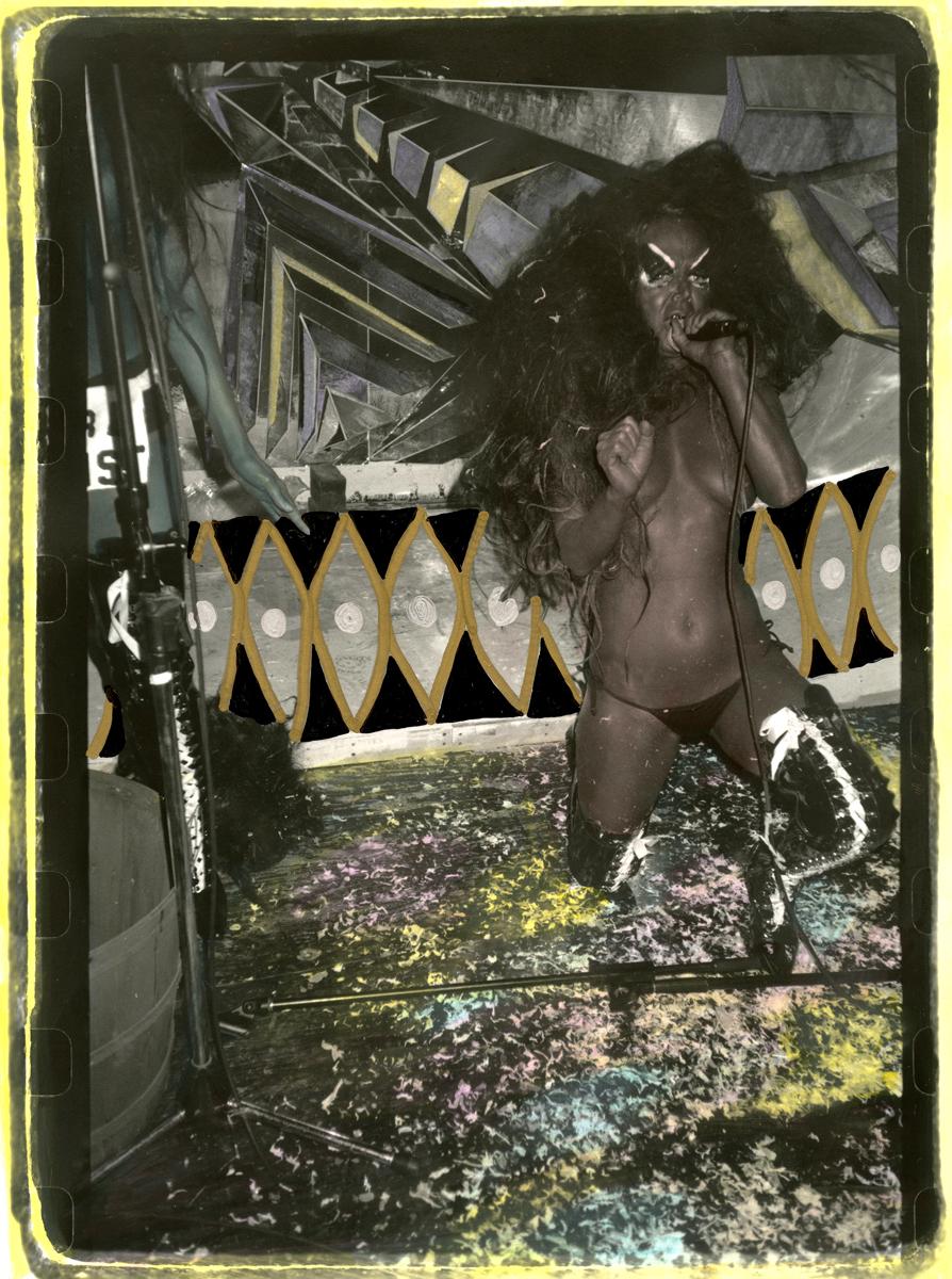 The Voluptuos Horror of Karen Black