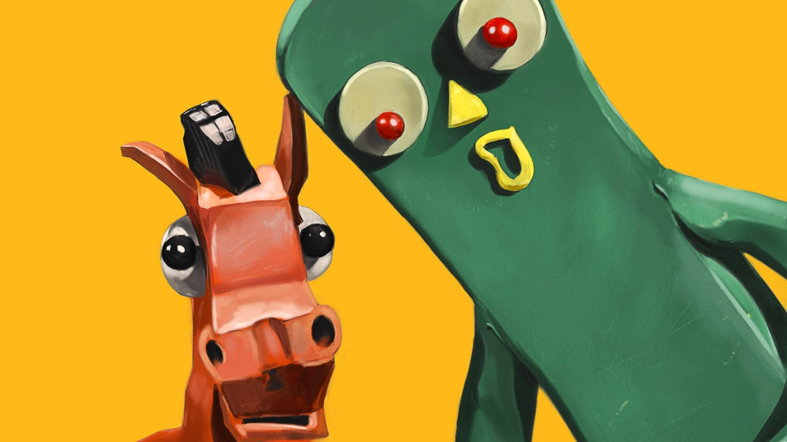 Gumby -