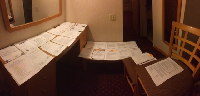 27 documents here, adding a few more after this weekend!