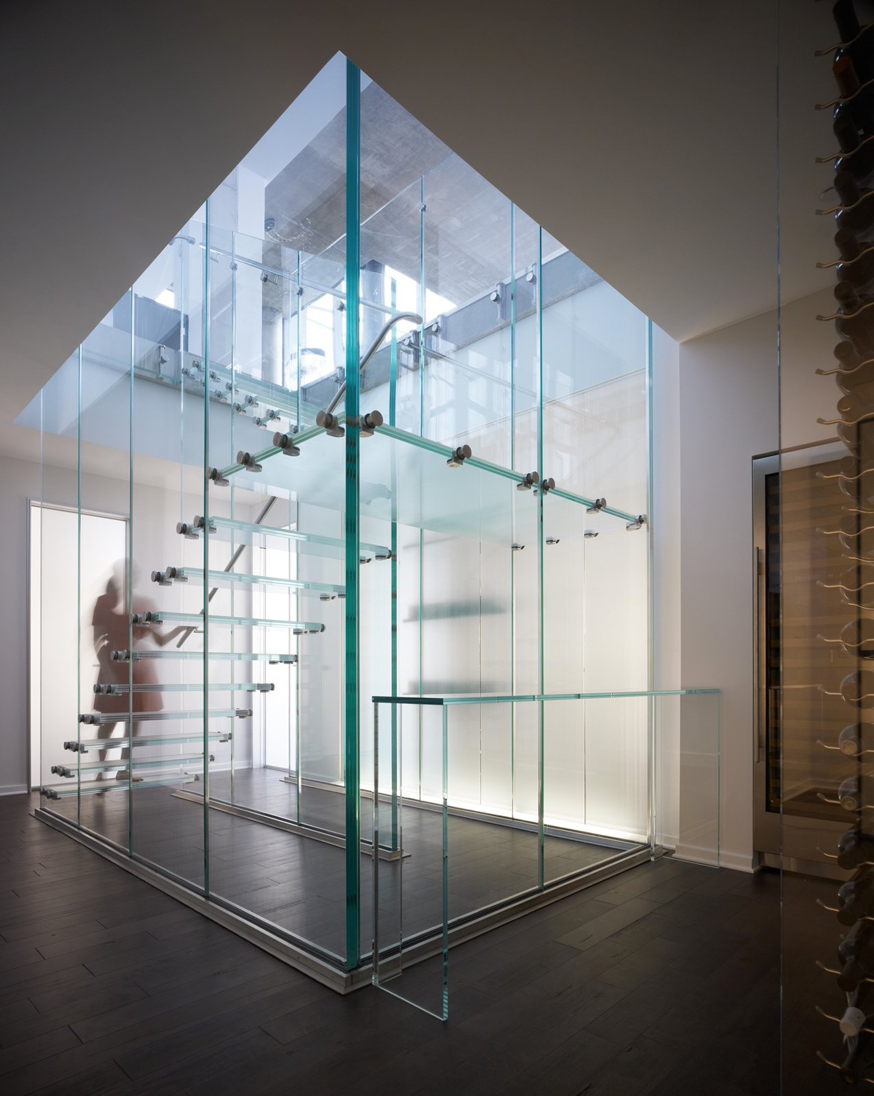 Thomas Roszak Architecture