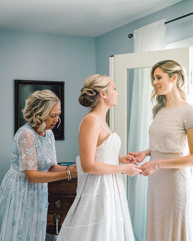 Aren't these three just the most beautiful mother/daughter trio? They all had the most amazing, luscious locks!💕🌿 . . . . Hair by me @tinaromo1• Photo @scottanddanaphotographers• Full service event planning, production, design & flowers @jennrobirdsevents• Makeup @shanabealsmakeup• Videographer @seankenneyfilms• Lighting & entertainment @covermebaddrocks• Cake @freeportbakery• Stationery @littlebirdpapercompany• Rentals @cprandtents & @lighthouseinstallations• Venue: Private estate• . . #bride #motherofthebridehair #sacramentobride #sacramentobeauty #bridalhair #weddinghair #curls #updo #bridalupdo #weddingday #stylemepretty #modernbride #bayareabride #sacramentowedding #californiawedding  #classicupdo #romantichair #theknot #weddingwire #bridestyle #bridesquad #sacramentobridalbeauty #bridalbeauty #privateestatewedding #sacramentoweddinghair #sacramentoweddingvendor #lusciouslocks