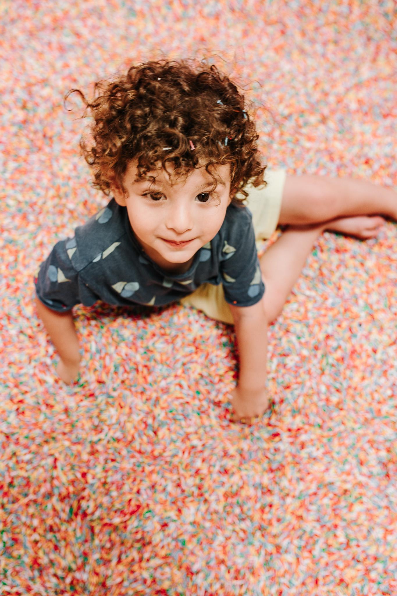 Los Angeles | Museum of Ice Cream Munopia Portraits