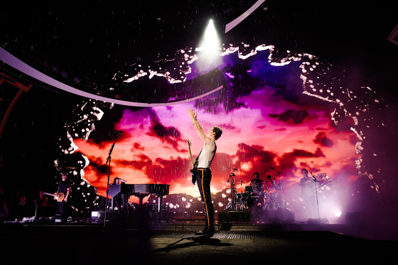 Shawn Mendes . MTV VMAs 2018