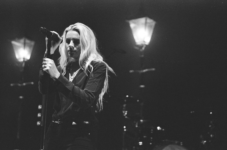 PVRIS . ALL WE KNOW OF HEAVEN, ALL WE NEED OF HELL