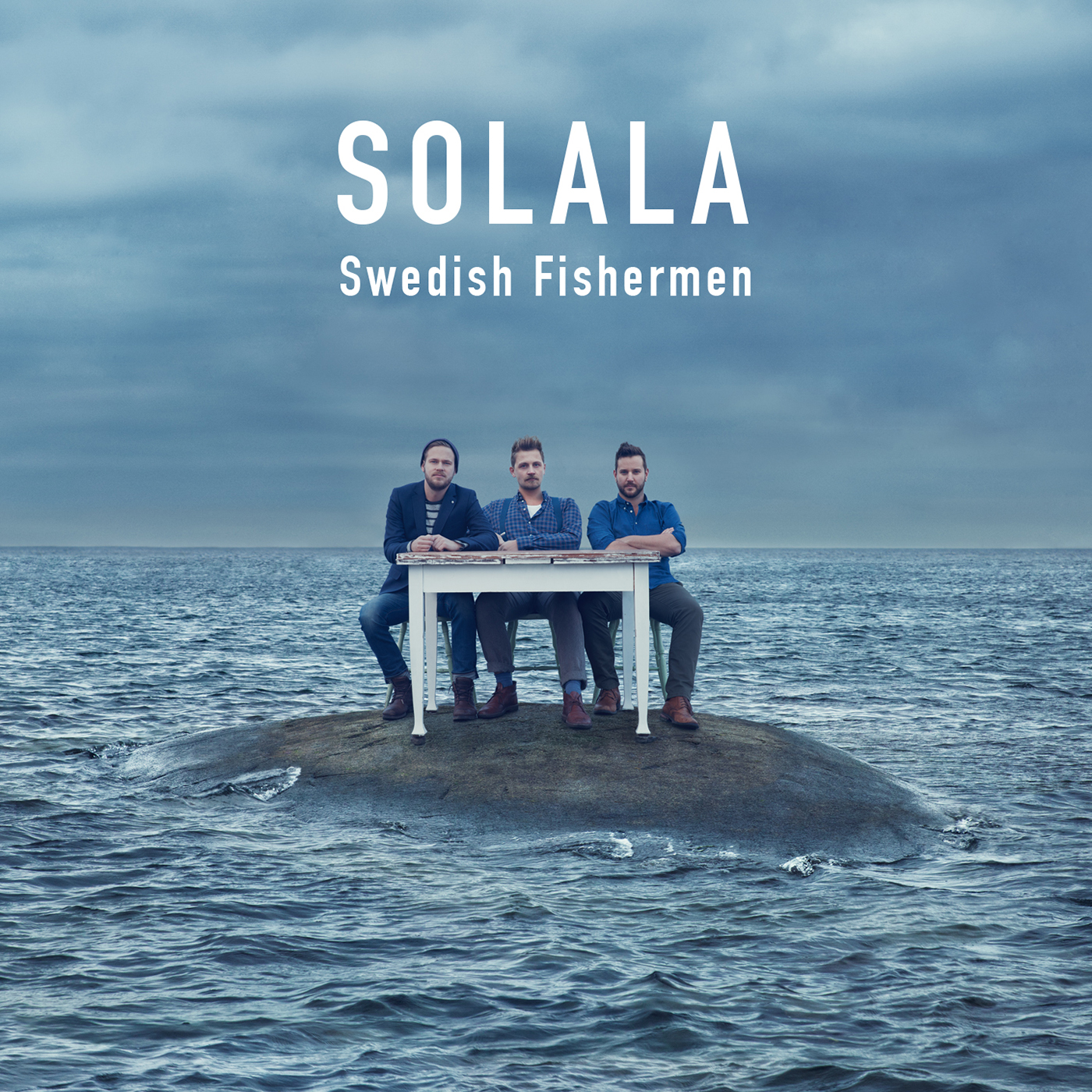 Solala - Swedish Fishermen