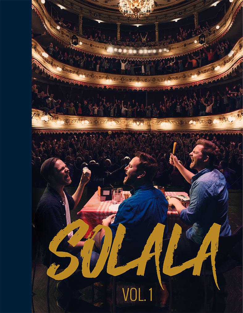 Solala - Vol. 1